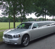 Dodge Charger Limo in Birmingham, Derby, Coventry and Midlands
